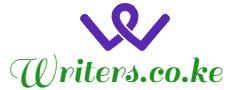 Writers Kenya
